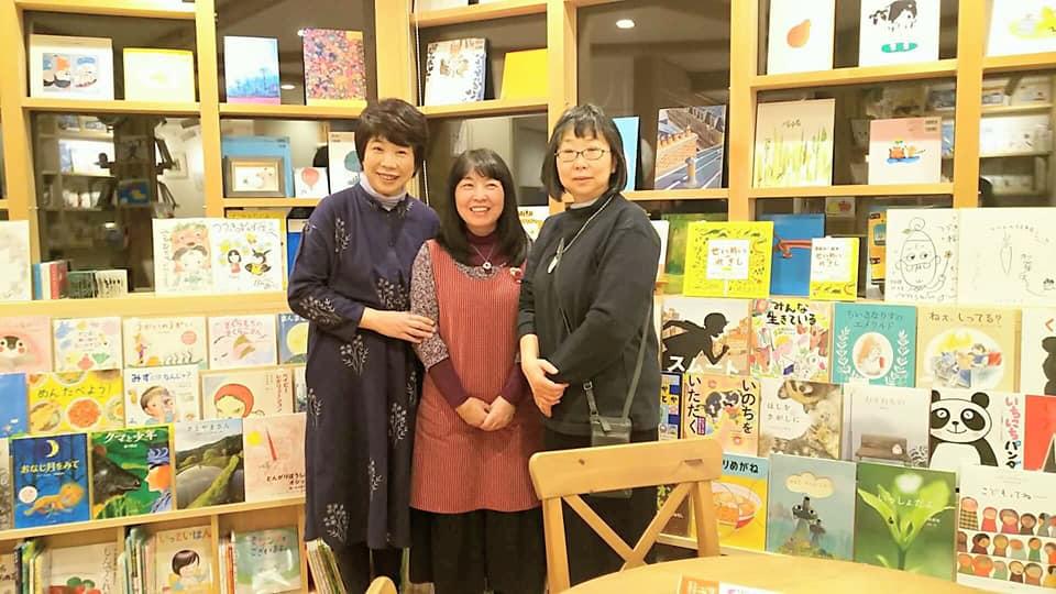 千葉県から、木津さんをお招きして… おとなのための「遠野のわらべうた・昔話」 5