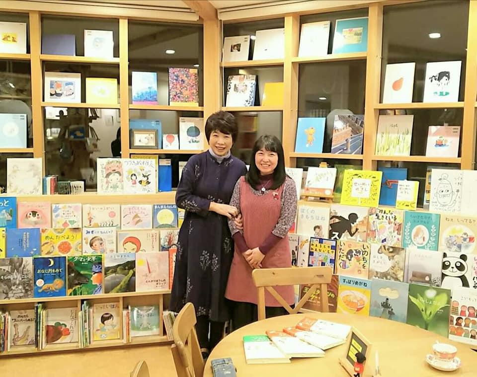 千葉県から、木津さんをお招きして… おとなのための「遠野のわらべうた・昔話」 4
